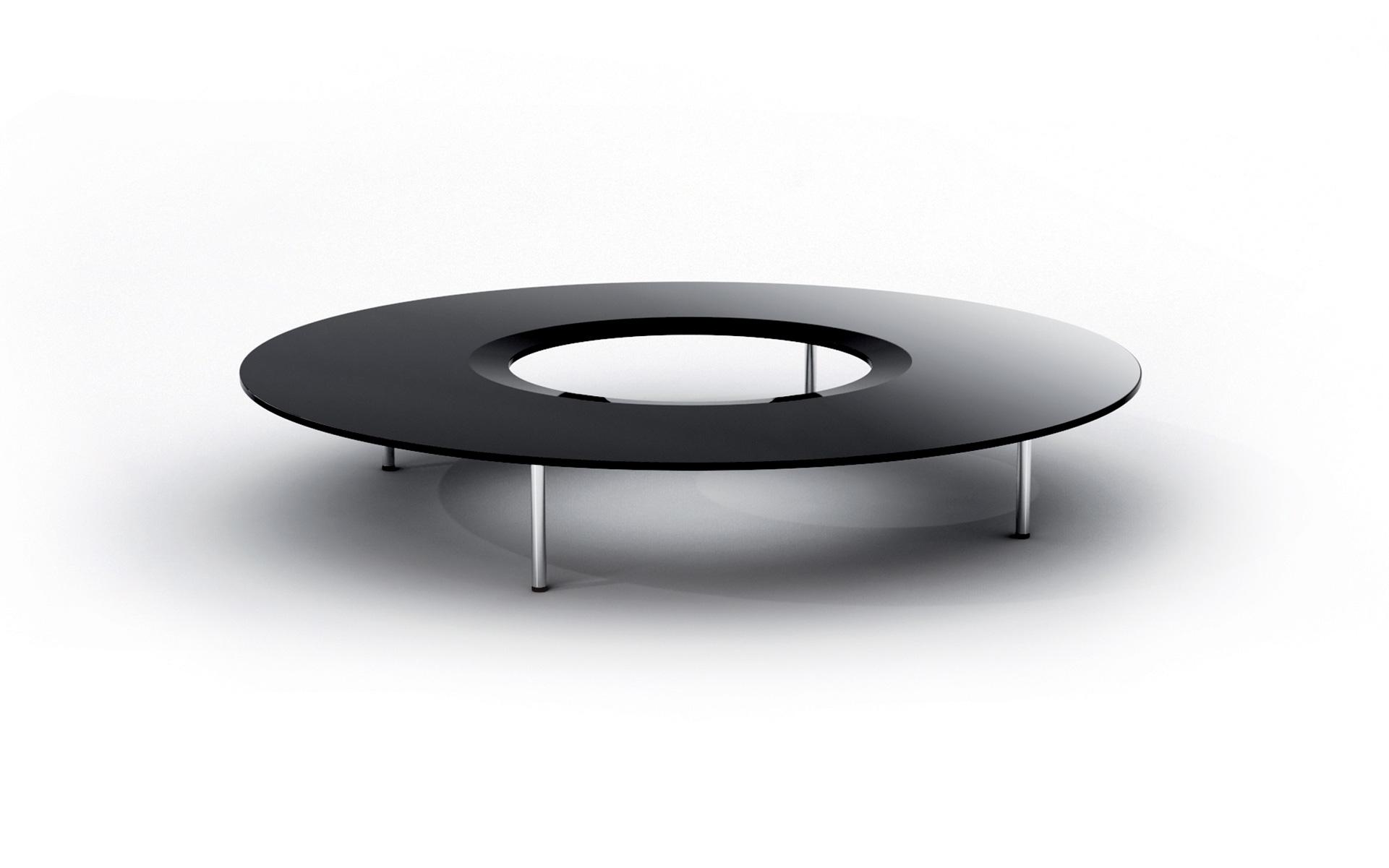 Dohányzó  kisasztal 10