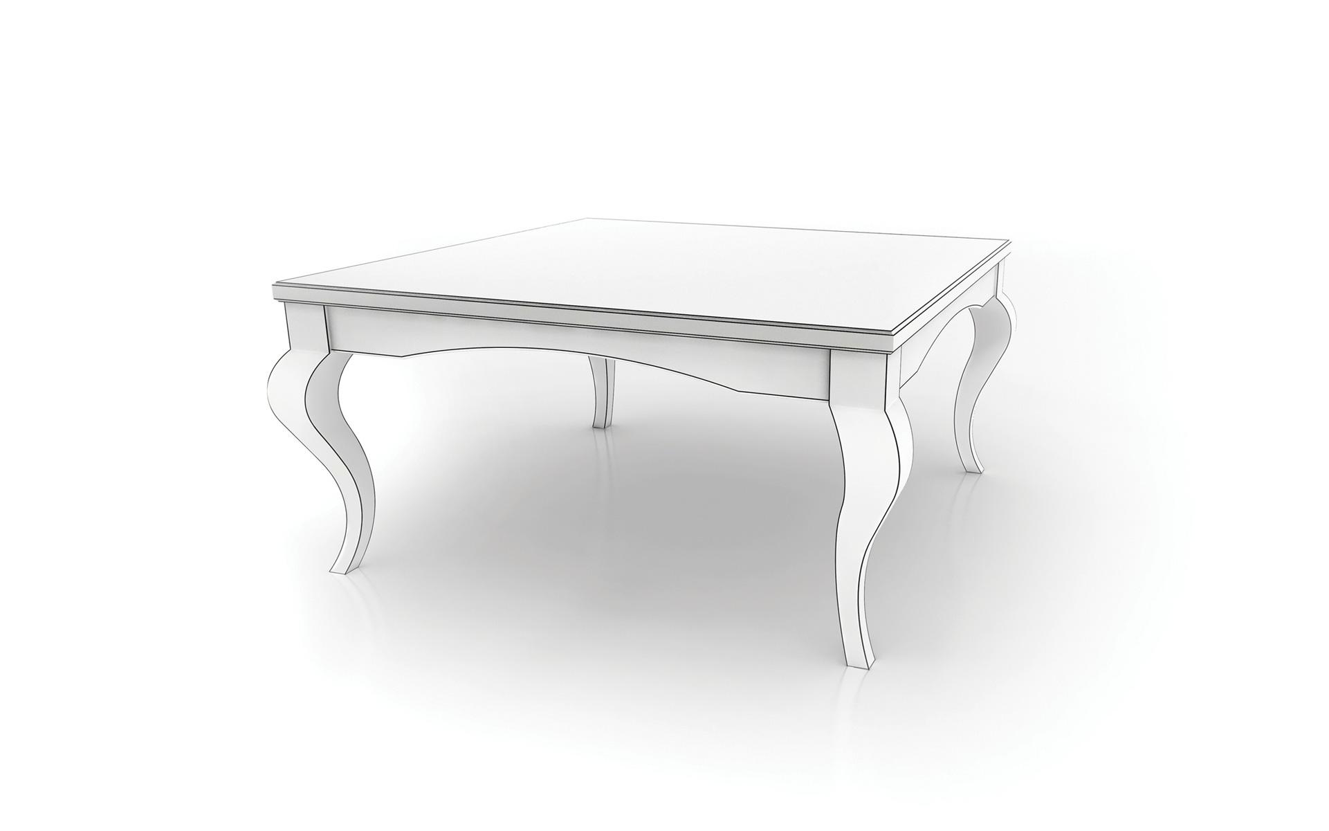 Dohányzó  kisasztal 7