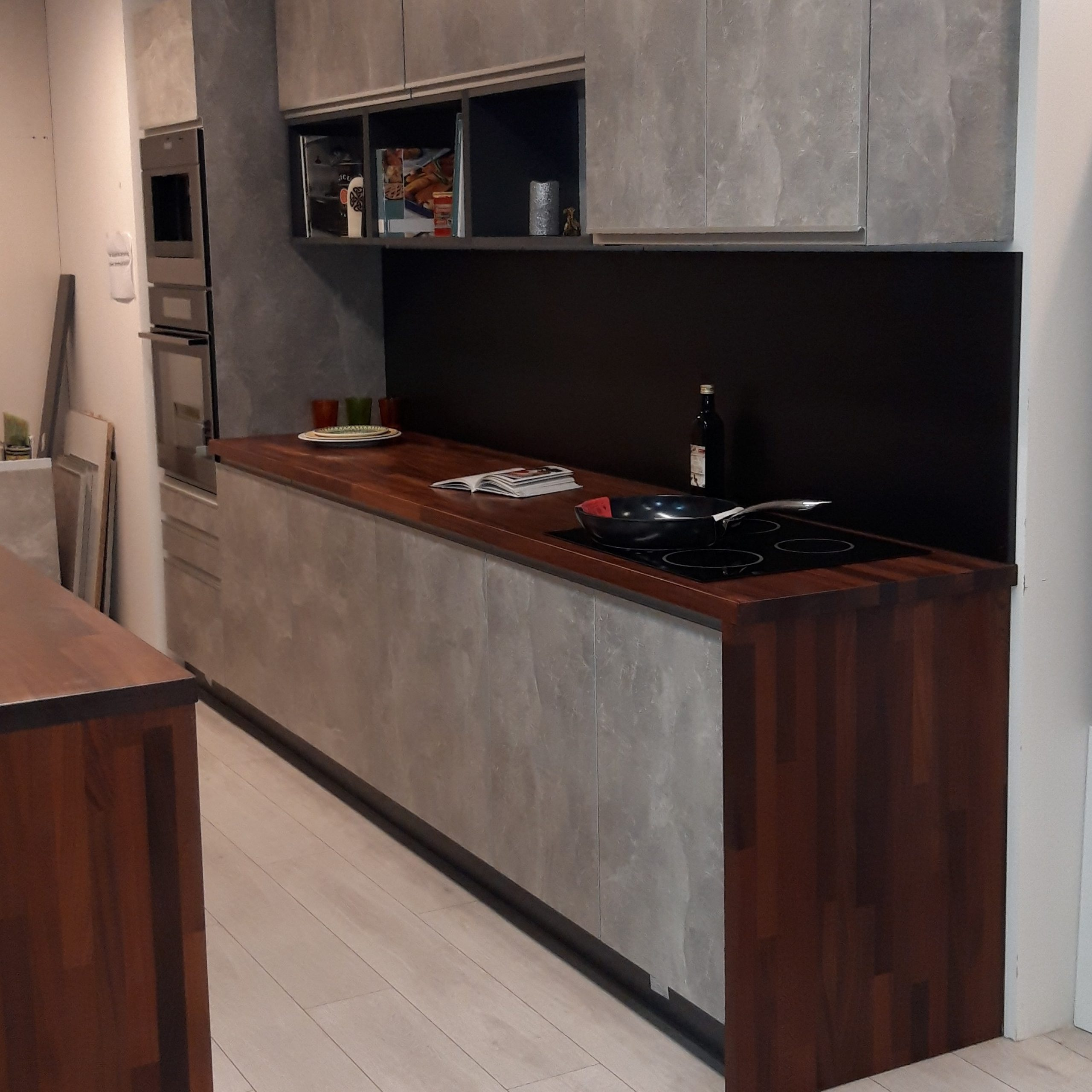 Modern konyhabútor akciós áron